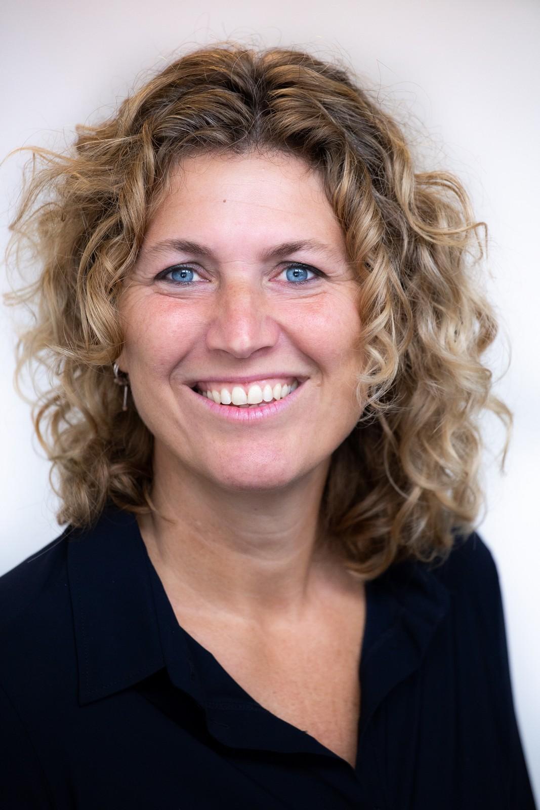 Saskia Klaaysen boekcoverfoto